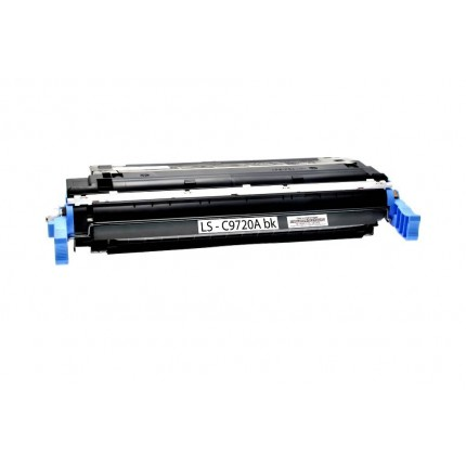 C9720A-EP-85BK Toner RigeneratoNero Per Hp e Canon LBP 85 2500 2510 5500 Laserjet 4600 4610 4650