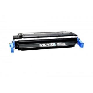 C9721A-EP-85C Toner Rigenerato Ciano Per HP LBP 85 2500 2510 5500 Laserjet 4600 4610 4650
