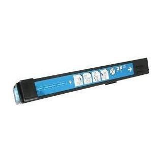 CB381A Toner Rigenerato Ciano Per Hp LaserJet CM 6030 6040 CP 6015