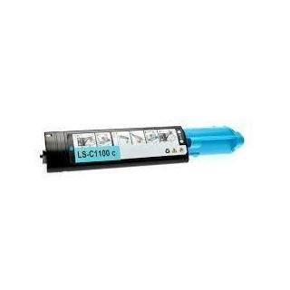 S050189 Toner Compatibile Ciano Per Epson Aculaser C1100 CX11