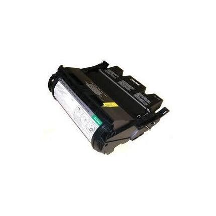 12A7462 Toner compatibile Lexmark T630 T632 T634 X630 X632 X634 21.000 Pagine