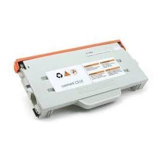 Toner compatibile Lexmark Magenta C510