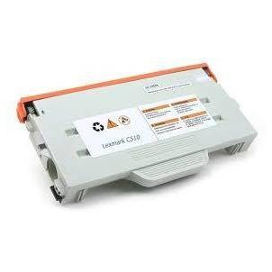 Toner compatibile Lexmark Giallo C510