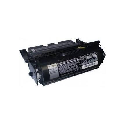 Toner compatibile Lexmark T644