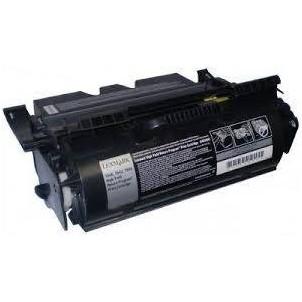 Toner Compatibile Per Lexmark T644 T644DN T644DTN T644N T644TN X644E X646E 32.000 pagine