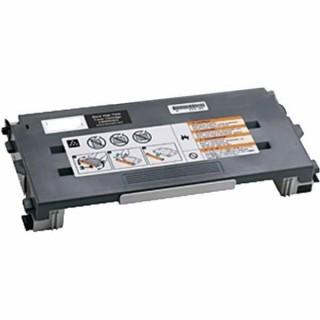Toner compatibile Lexmark Nero C500BK