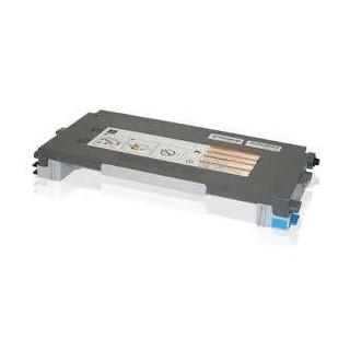 Toner compatibile Lexmark Ciano C500C