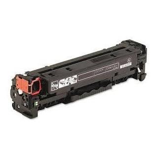 CC530A Toner Hp CP2025 CP2020 CM2320 Nero Compatibile