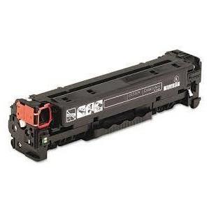 CC530A Toner Compatibile Nero Per Hp Color LaserJet CM 2320 CM 2320FXI CM 2320NF CP 2020 CP 2025 CP 2025DN CP 2025N CP 2025X