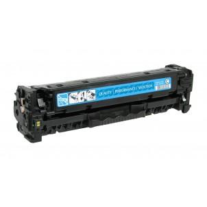 CC531A CRG718 Toner Rigenerato Per Hp E CANON Ciano LBP 7200 7660 Laserjet CM2320 CP2020 2025 MF 8330 8580