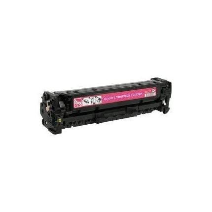 CC533A Toner Magenta Per Hp Laserjet CM2320 CP2020 CP2025