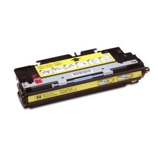 Q2672A Toner Rigenerato Giallo Per Hp LaserJet 3500 LaserJet 3500N LaserJet 3550 LaserJet 3550N