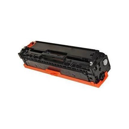 CE320A-128A Toner Rigenerato Nero HP LaserJet Pro CM1415FN LaserJet Pro CM1415FNW LaserJet Pro CP1525N LaserJet Pro CP1525NW