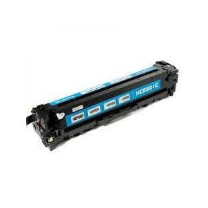 CE321A-128A Toner Rigenerato Ciano HP LaserJet Pro CM1415FN LaserJet Pro CM1415FNW LaserJet Pro CP1525N LaserJet Pro CP1525NW