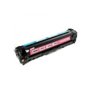 CE323A-128A Toner Compatibile Magenta HP LaserJet Pro CM1415FN LaserJet Pro CM1415FNW LaserJet Pro CP1525N LaserJet Pro CP1525NW
