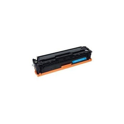 CE411A Toner Rigenerato Ciano Per HP LaserJet Enterprise 300 M351a M451dn M451dw M451nw Pro MFP 375nw MFP M475dn MPF M475dw