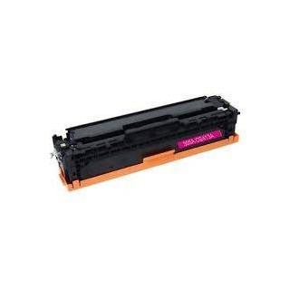 CE413A Toner Rigenerato Magenta Per HP LaserJet Enterprise 300 M351a M451dn M451dw M451nw Pro MFP 375nw MFP M475dn MPF M475dw