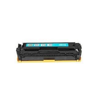 CF211A Toner Rigenerato Ciano Per HP LaserJet Pro 200 M251 M276nw Canon LBP 7100 7110 MF 8230 MF 8280 CAN731
