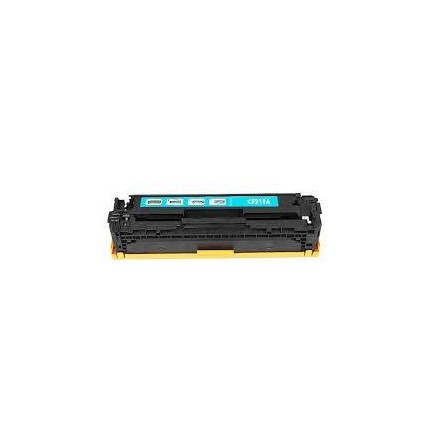CF211A Toner Ciano Per HP LaserJet Pro 200 M251 M276nw