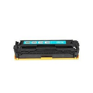 CF211A Toner Compatibile Ciano Per HP LaserJet Pro 200 M251 M276nw