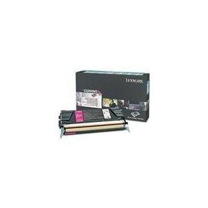 Toner compatibile Lexmark Magenta C5220MS
