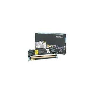 Toner compatibile Lexmark Giallo C5220YS