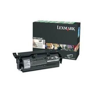 Toner compatibile Lexmark Nero X654X11E