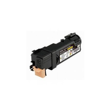 Toner compatibile Giallo Epson Aculaser C2900Y