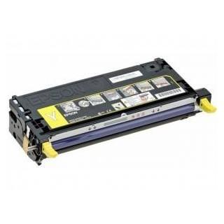 S051124 Toner compatibile Giallo Epson Aculaser C3800