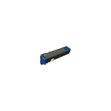 TK-520C Toner Compatibile Ciano Per Kyocera FS-C5015N