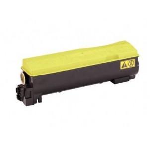 TK-570Y Toner Compatibile Giallo Per Kyocera FS-C5400DN ECOSYS P7035cdn