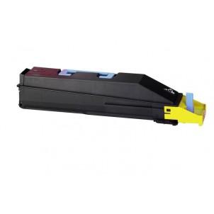Toner compatibile Giallo Kyocera Mita TK-855Y