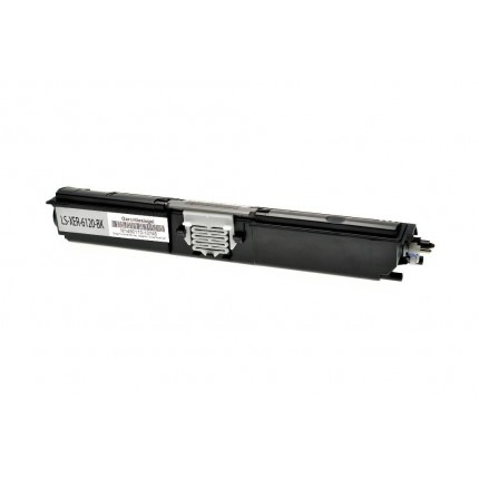 Toner compatibile Xerox Nero Phaser 6120