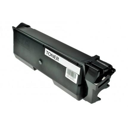 Toner compatibile Nero Kyocera Mita TK-880K