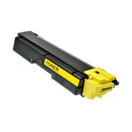 Toner compatibile Giallo Kyocera Mita TK-880Y