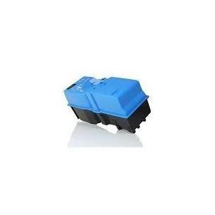 TK825C Toner Compatibile Ciano Per Kyocera KM-C2520 KM-C2525E KM-C3225 KM-C3232 KM-C3232E KM-C4035E