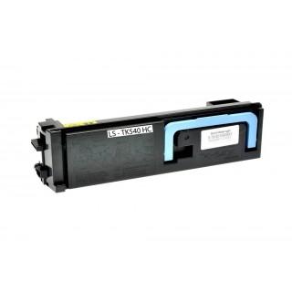 TK-540K Toner Compatibile Nero Per Kyocera FS C5100DN