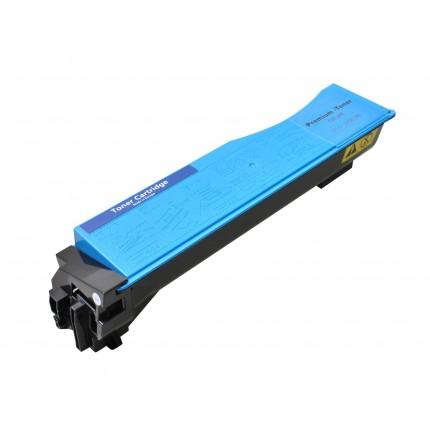 TK-550C Toner Compatibile Ciano Per Kyocera FS C5200DN FS C5200