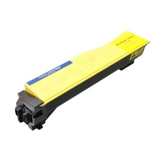 TK-550Y Toner Compatibile Giallo Per Kyocera FS C5200DN FS C5200