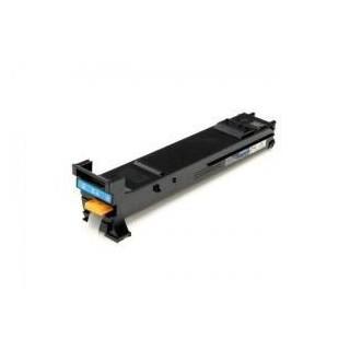 Toner compatibile Ciano Konica Minolta A0DK451-452-4650C