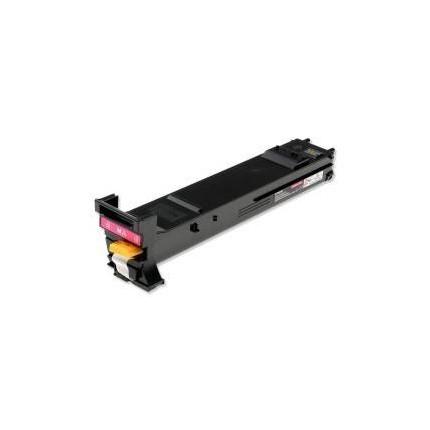 Toner compatibile Magenta Konica Minolta A0DK351-352-4650M