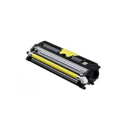 Toner Konica Minolta A0V306H Compatibile Giallo