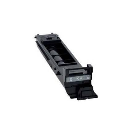Toner compatibile Nero Konica Minolta A0DK153-C20BK