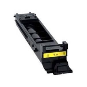 Toner compatibile Giallo Konica Minolta A0DK253-C20Y