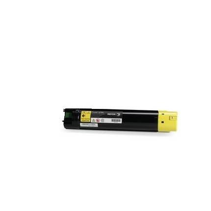 Toner compatibile Xerox Giallo 106R01509-6700Y