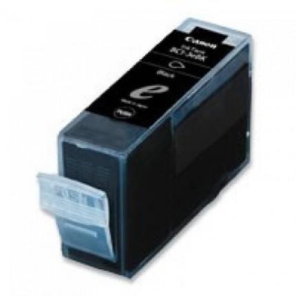 Cartuccia compatibile Canon Nero BCI-3BK