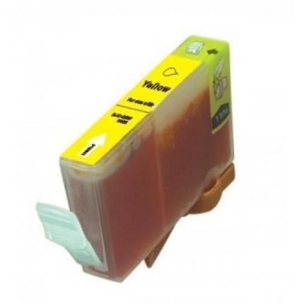 Cartuccia compatibile Canon giallo BCI-3Y-BCI-6Y