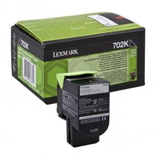 Toner Originale Lexmark Nero CS310/410/510