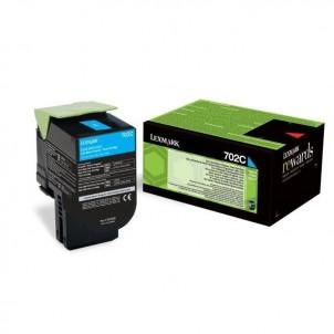Toner Originale Lexmark Ciano CS310/410/510