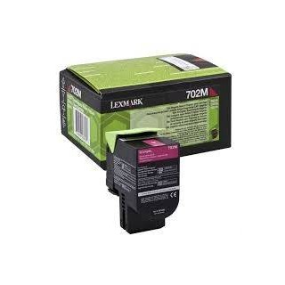 Toner Originale Lexmark Magenta CS310/410/510
